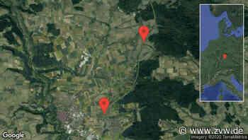 Windelsbach: Verkehrsproblem auf A 7 zwischen Bad Windsheim und Rothenburg ob der Tauber in Richtung Ulm - Staumelder - Zeitungsverlag Waiblingen