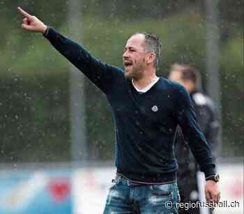 Rothenburg: 5 neue Spieler und neues Trainerduo - REGIOfussball.ch