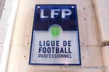 LFP : le dépôt des candidatures fixé jusqu'au 26 août