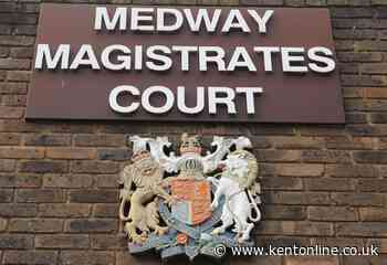 Alleged knifeman appears in court