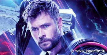 Avengers 5 Theory dit que Thor sera le seul membre de l'équipe d'origine - JapanFM