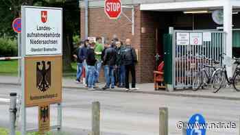 Bramsche: Corona-Fälle in Landesaufnahmebehörde - NDR.de