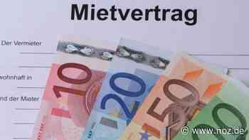 Stadt legt Mietpreisspiegel vor: So hoch sind die Mieten in Bramsche - Neue Osnabrücker Zeitung