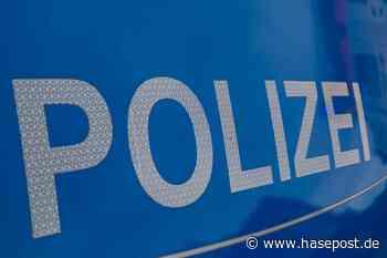 Neuenkirchen bei Bramsche: Triebtäter bedrängt 78-jährige Friedhofsbesucherin - HASEPOST