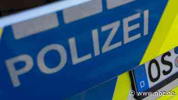 Lautstarker Polizei-Einsatz am Hasesee in Bramsche - Neue Osnabrücker Zeitung