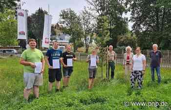 Das Zeugnis in Händen - Freyung - Passauer Neue Presse
