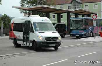Freie Fahrt: Stadtbusse können nun kostenlos genutzt werden - Passauer Neue Presse