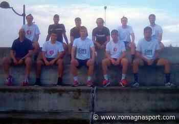 Modula Casalgrande (A2 maschile) al lavoro in vista della prossima stagione - romagnasport.com