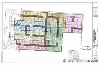 137-lot Burnt Fork Estates subdivision proposed for Stevensville - Bitterroot Star
