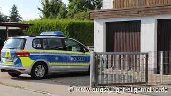 Getötete Frau in Graben: Haftbefehl gegen Ex-Mann erlassen - Augsburger Allgemeine