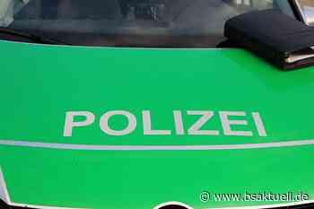 Gersthofen: 61-Jähriger missachtet Vorfahrt im Kreisverkehr - BSAktuell