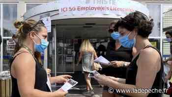 Saint-Orens-de-Gameville. Alinéa de Saint-Orens : 50 salariés au chômage - LaDepeche.fr