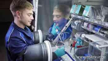 Poing: Bedenken gegen Batterien von BMW - Merkur.de