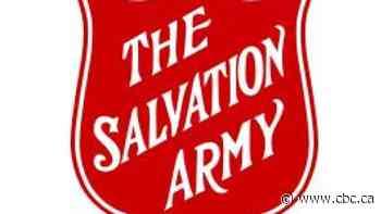 Thunder Bay Salvation Army names new executive director