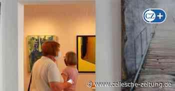 Jahresausstellung des Ateliers 22 in Celle: Corona und Klima in der Kunst - Cellesche Zeitung