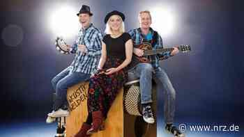 Exklusiv-Konzert mit Akustik Helden im Bürgerhaus Rees - NRZ
