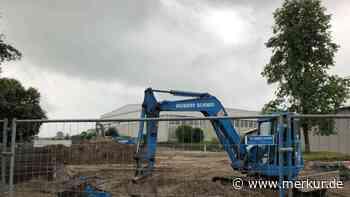 Baustellen-Hochburg Peiting - Merkur.de