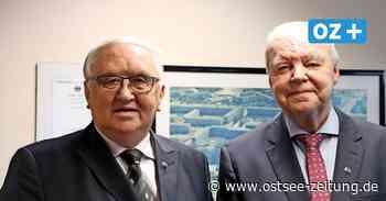 Greifswald: 30 Jahre Medigreif - Ostsee Zeitung