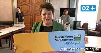 Greifswald: Wenige Angebote für Ehrenamtskarte MV - Ostsee Zeitung