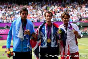 On this day: Andy Murray eases past Roger Federer to embrace Olympic glory - Tennis World USA