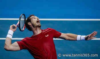 Two-time champion Andy Murray among four players handed Western & Southern Open wildcards - Tennis365