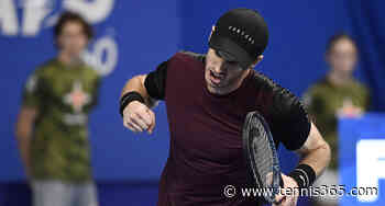 'I feel like we deserved to win that match,' says Andy Murray after win with Naomi Broady - Tennis365