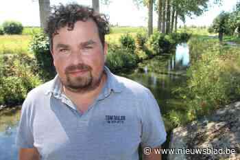 Ieper legt als eerste captatieverbod op, milieuschepen slaak... (Ieper) - Het Nieuwsblad