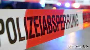 Leichenfund in Limburg: Keine Hinweise auf Fremdeinwirkung - RTL Online