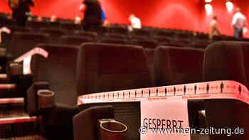 Cineplex Limburg: Kino hofft auf Comeback trotz Corona - Rhein-Zeitung