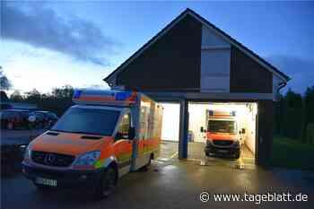 Politik reagiert verhalten auf Rettungswachen-Verlegung - TAGEBLATT - Lokalnachrichten aus Harsefeld. - Tageblatt-online