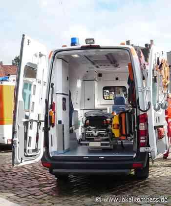 80-Jähriger bei Unfall auf den Weg nach Buer schwer verletzt - Lokalkompass.de