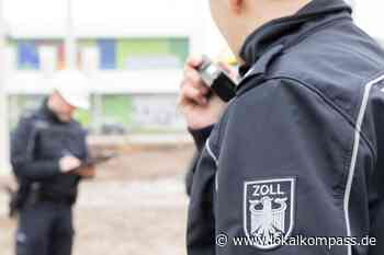 Festnahme bei Baustellenkontrolle in Marl - Marl - Lokalkompass.de