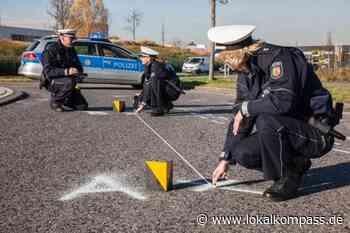 Polizei sucht flüchtigen Audi-Fahrer in Marl: Unbekannter lässt verletzten Motorradfahrer zurück - Marl - Lokalkompass.de