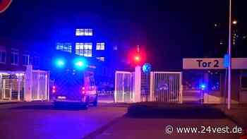Marl: Nach erneutem Brand bei Alba – SPD-Fraktion fordert Konsequenzen - 24VEST