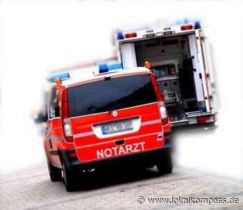 Motorradfahrer in Marl-Sinsen von Auto erfasst: 42-Jähriger musste schwer verletzt ins Krankenhaus - Marl - Lokalkompass.de
