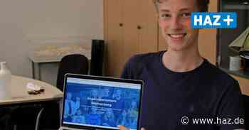 Ronnenberg: Internetseite des Jugendparlaments jugendparlament-ronnenberg.de wurde überarbeitet - Hannoversche Allgemeine