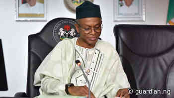 Kaduna government spends N16 bn on security in 5 years – El-Rufai - Guardian Nigeria