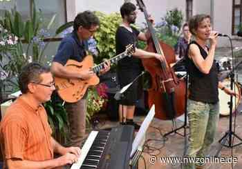 3. Jazzakademie Nordsee: Sechs Tage lang bestimmt Jazz den Puls - Nordwest-Zeitung