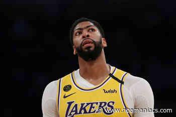 Lakers, reyes del Oeste diez años después - Nbamaniacs