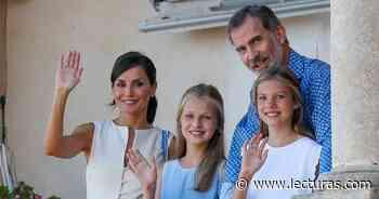 Reyes Felipe y Letizia: se confirma la llegada de la Familia Real a Mallorca - Lecturas