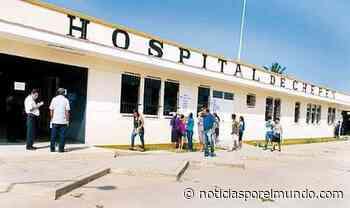 ▷ Coronavirus: colapsa sistema de salud en Chepén LRND | Sociedad - Noticias Peru - Noticias por el Mundo