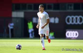 Medien: Hernandez-Verbleib beim FC Bayern steht weiterhin auf der Kippe - Aktuelle FC Bayern News, Transfergerüchte, Hintergrundberichte uvm. - fcbinside.de