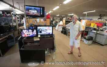 VIDEO. Chez Emmaüs à Lescar, un rush « très impressionnant » - La République des Pyrénées