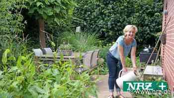 Gärten in Neukirchen-Vluyn: Nicht auf die Größe kommt es an - NRZ
