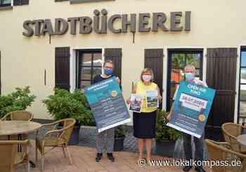 """Neukirchen-Vluyn - Veranstaltungsreihe """"Kultur im Dorf"""" mit Lesungen und Kinovorstellungen: Open Air im Missionshof - Das ist Kult - Neukirchen-Vluyn - Lokalkompass.de"""