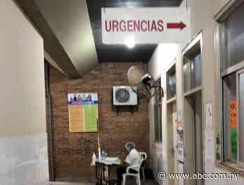 Concepción registra siete casos, pero todos con nexo - Nacionales - ABC Color