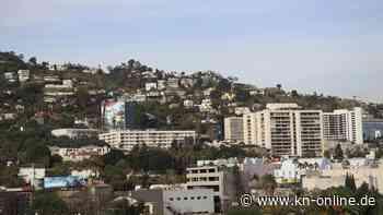 Illegale Hauspartys während Corona: Los Angeles dreht Strom und Wasser ab