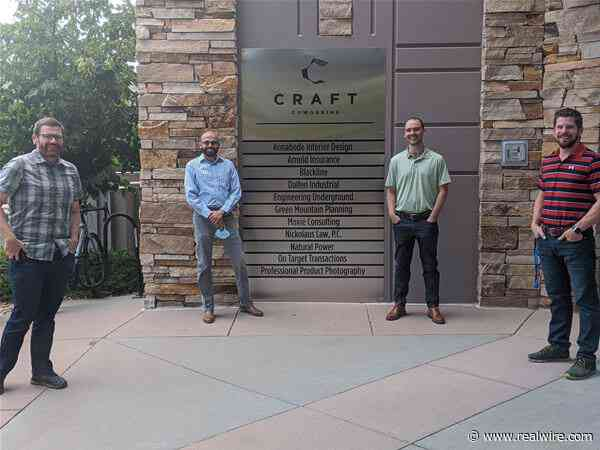 Natural Power opens 12th global office – Colorado