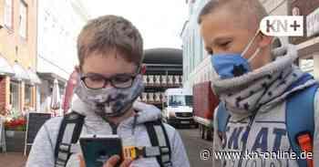 Kinderstadt Jerry-Town: Digitale Schnitzeljagd durch Rendsburg - Kieler Nachrichten