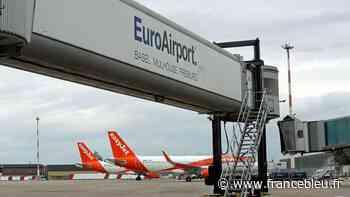 Aéroport de Bâle-Mulhouse : test covid obligatoire pour les voyageurs revenant de plusieurs pays à risque - France Bleu